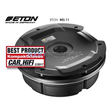 ETON RES 11 - Subwoofer rueda repuesto activo