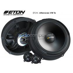 ETON UG VW T6 F2.1 - Altavoces delanteros para coche Volkswagen T6