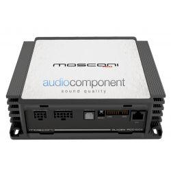 Mosconi Pico 6 | 8 OEM DSP - Amplificador 6 canales para coche