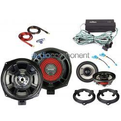 Kit sonido BMW Audio Component HIFI (2) - Descubre la calidad de un verdadero sistema de sonido BMW