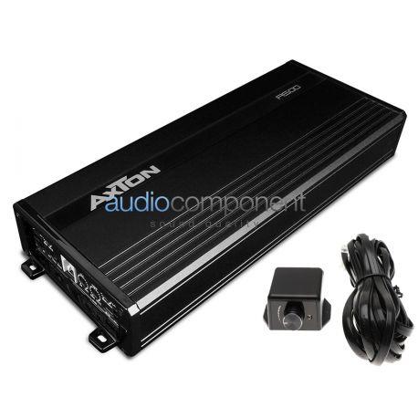 Axton A500 - Amplificador 5 canales para coche