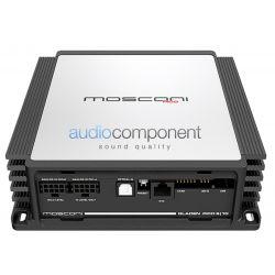 Mosconi Pico 8 | 10 DSP - Amplificador 8 canales para coche