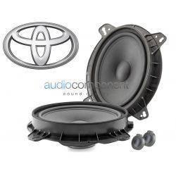 Focal IS TOY 690 - Altavoces Coche Toyota Lexus