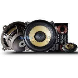 Focal ES 130 K - Altavoces Elite K Power para coche