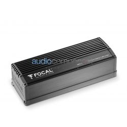 Focal Impulse 4.320 - Amplificador Plug & Play Universal para coche