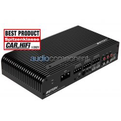 ETON POWER 150.6 - Amplificador 6 canales para coche