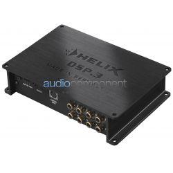 HELIX DSP.3 - Procesador de sonido DSP