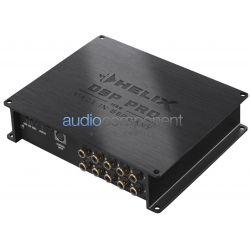 HELIX DSP PRO MK2 - Procesador de sonido DSP de Alta Fidelidad para coche