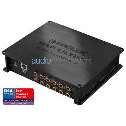 HELIX DSP ULTRA - Procesador de sonido DSP de High End para coche