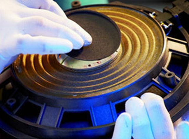 Fábrica de ETON Audio Component CAR HIFI